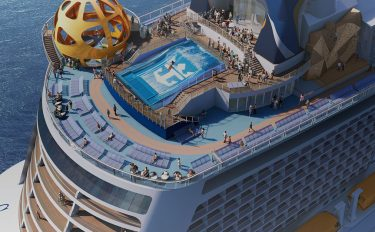 Cruise i Japan og Kina med Spectrum of the Seas, 25. oktober – 5. november 2019